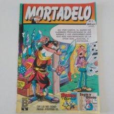 Tebeos: MORTADELO NÚMERO 3 1987 EDICIONES B. Lote 205843057