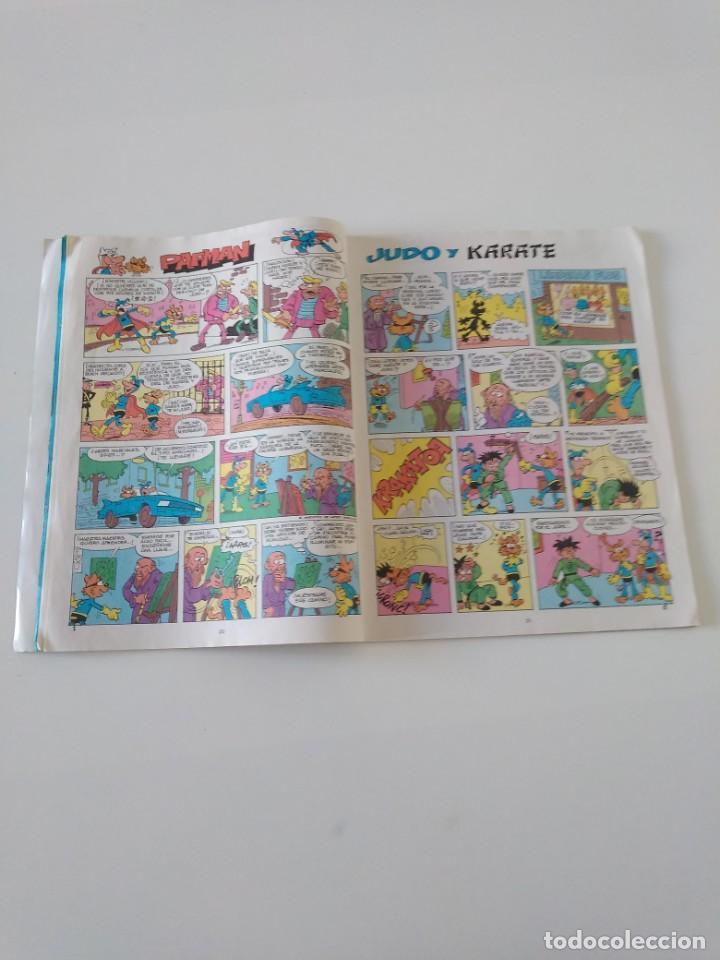 Tebeos: Super Mortadelo número 89 1991 Ediciones B - Foto 4 - 205845283