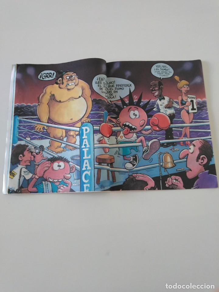 Tebeos: Super Mortadelo número 89 1991 Ediciones B - Foto 5 - 205845283