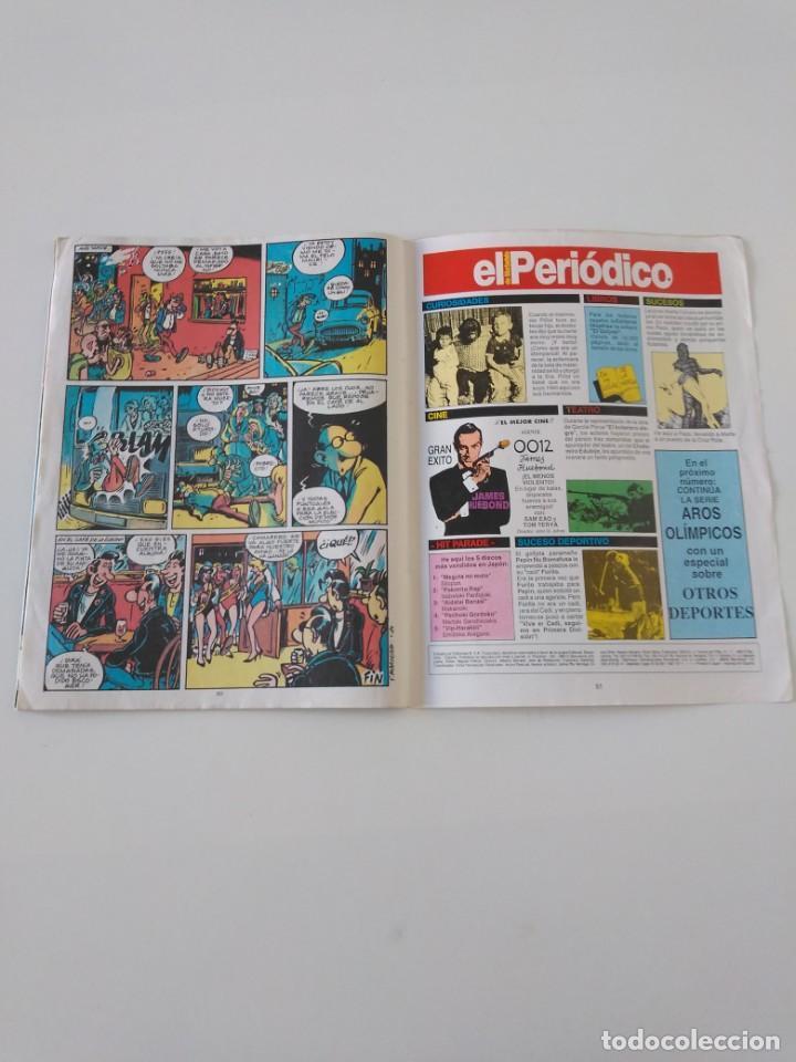 Tebeos: Super Mortadelo número 89 1991 Ediciones B - Foto 6 - 205845283