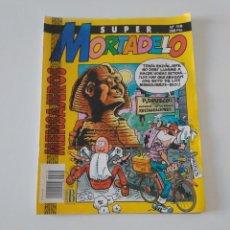 Tebeos: SUPER MORTADELO NÚMERO 116 1992 EDICIONES B. Lote 205845827