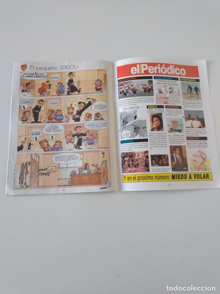 Tebeos: Super Mortadelo número 120 1993 Ediciones B - Foto 6 - 205846258