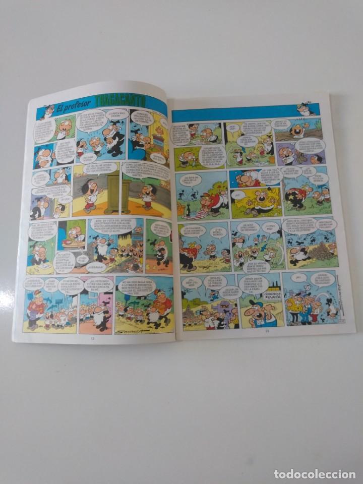 Tebeos: Mortadelo Extra número 28 1992 Ediciones B - Foto 4 - 205847100