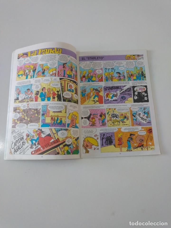 Tebeos: Mortadelo Extra número 28 1992 Ediciones B - Foto 5 - 205847100