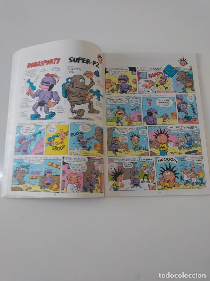Tebeos: Mortadelo Extra número 28 1992 Ediciones B - Foto 6 - 205847100