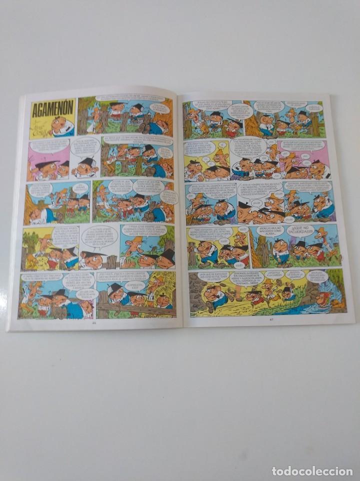 Tebeos: Mortadelo Extra número 28 1992 Ediciones B - Foto 7 - 205847100