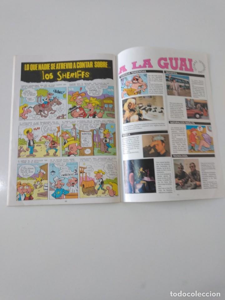 Tebeos: Mortadelo Extra número 28 1992 Ediciones B - Foto 9 - 205847100