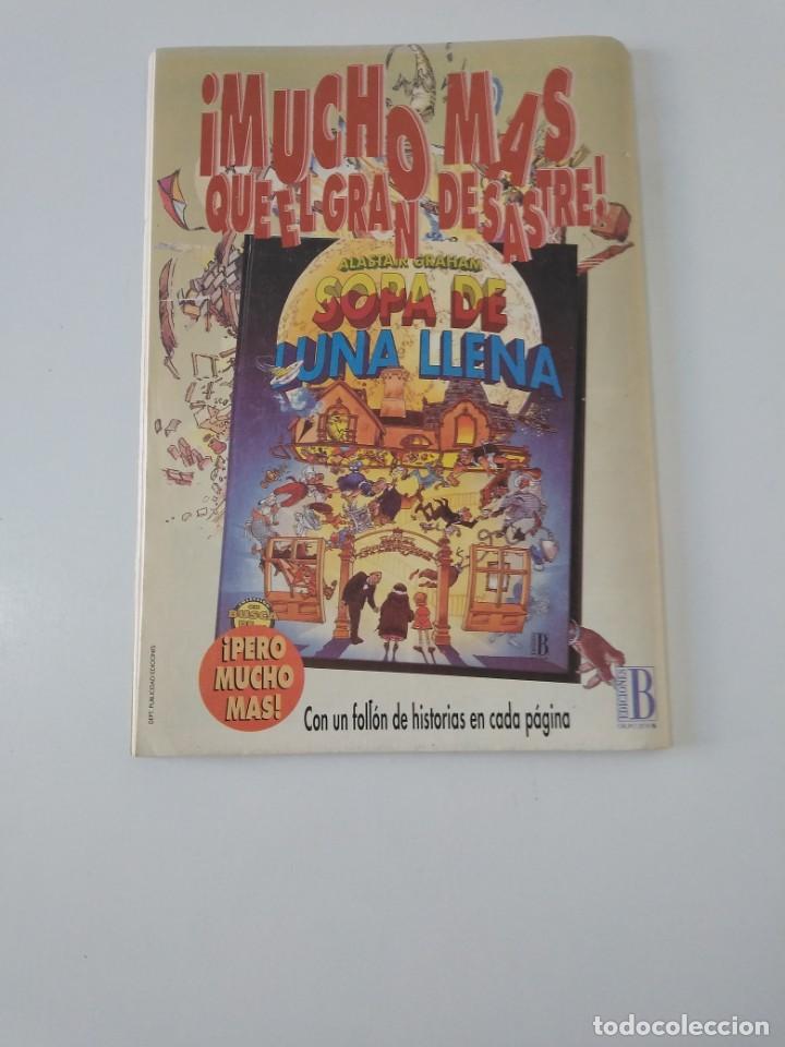 Tebeos: Mortadelo Extra número 26 1992 Ediciones B - Foto 2 - 205847687