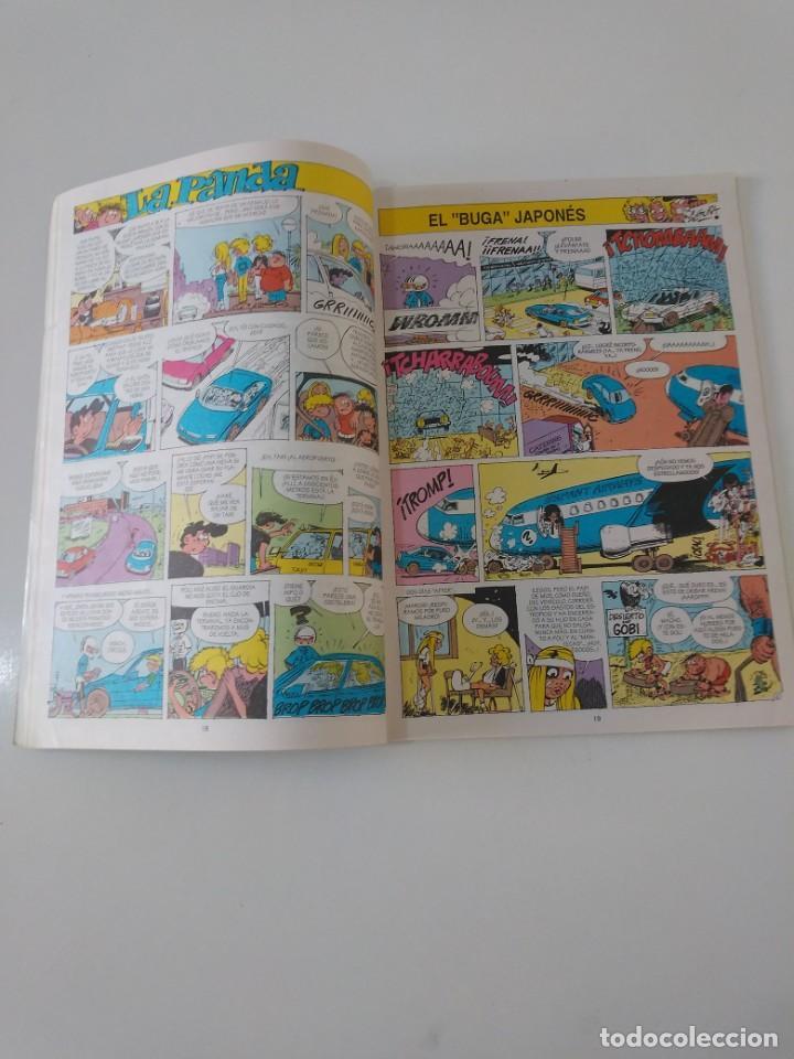 Tebeos: Mortadelo Extra número 26 1992 Ediciones B - Foto 5 - 205847687