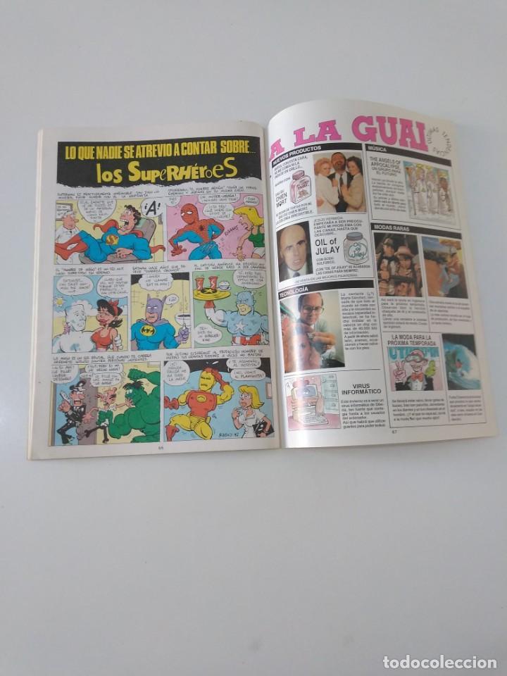 Tebeos: Mortadelo Extra número 26 1992 Ediciones B - Foto 7 - 205847687
