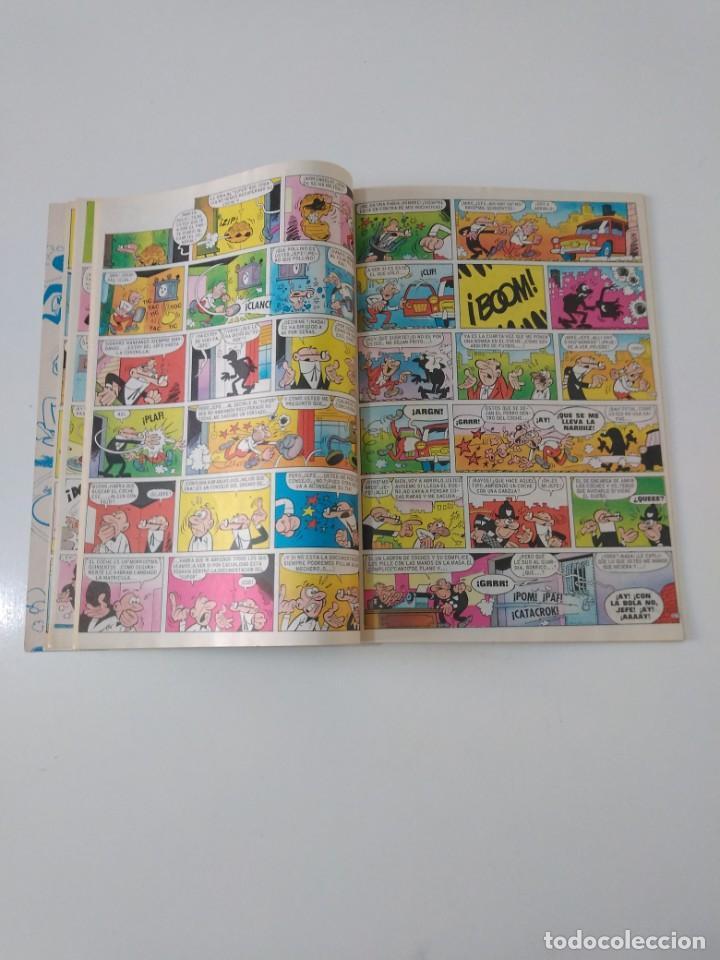 Tebeos: Mortadelo número 81 Colección Olé 1 Edición 1990 Ediciones B - Foto 5 - 205849756