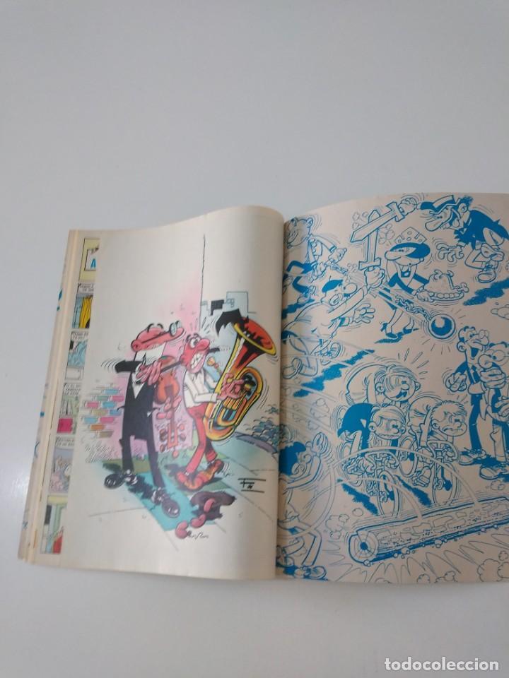 Tebeos: Mortadelo número 81 Colección Olé 1 Edición 1990 Ediciones B - Foto 7 - 205849756