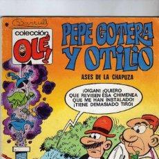 Tebeos: COLECCION OLE PEPE GOTERA Y OTILIO Nº 85 BRUGUERA 1978. Lote 205858540
