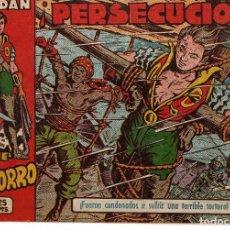 Tebeos: EL CACHORRO ¡ PERSECUCION ! Nº 135 ORIGINAL EN MUY BUEN ESTADO. Lote 205858977