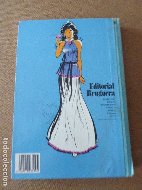 Tebeos: ESTHER Y SU MUNDO. SERIE AZUL. BRUGUERA, 1985. 3ª ED. TOMO 4. TAPA DURA, - Foto 2 - 205901631