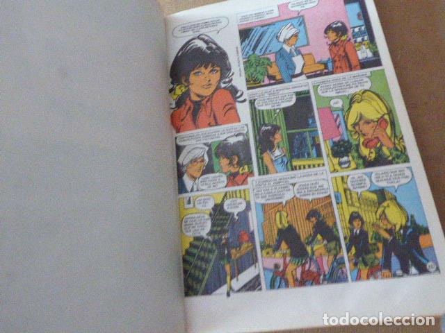 Tebeos: ESTHER Y SU MUNDO. SERIE AZUL. BRUGUERA, 1985. 4ª ED. TOMO 3. TAPA DURA, - Foto 3 - 205901778