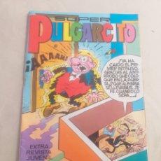 Tebeos: SUPER PULGARCITO 25. Lote 206136602