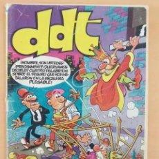 Tebeos: DDT EXTRA NOCHE DE REYES. Lote 255006940