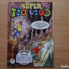 Tebeos: REVISTA SUPER TIO VIVO. Lote 206241181