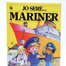 Tebeos: COL.LECCIÓ JO SERE… 4 (JAN I CRIS) BRUGUERA, 1979. OFRT. Lote 206244960