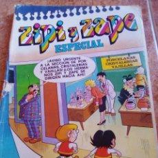 Tebeos: ZIPI Y ZAPE ESPECIAL.NUMERO 28.BRUGUERA. Lote 206532166