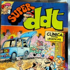 Tebeos: SUPER DDT. Lote 206535903