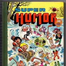 Tebeos: SUPER HUMOR XXXVIII (BRUGUERA 1ª EDICION 1981). Lote 206598132