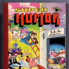 Tebeos: SUPER HUMOR XXIII (BRUGUERA 1ª EDICION 1982). Lote 206598163