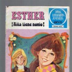 Tebeos: LOTE DE 10 JOYAS LITERARIAS JUVENILES EDITORIAL BRUGUERA 1978 - 1981 N,50,24,16,8,11,10,12,21,58,9. Lote 206601217