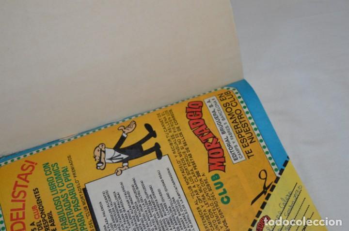 Tebeos: Lotazo MORTADELO y FILEMÓN - Diferentes épocas formatos - Lote Comics variado ¡Mira fotos/detalles! - Foto 11 - 206812398