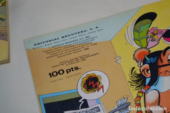 Tebeos: Lotazo MORTADELO y FILEMÓN - Diferentes épocas formatos - Lote Comics variado ¡Mira fotos/detalles! - Foto 14 - 206812398