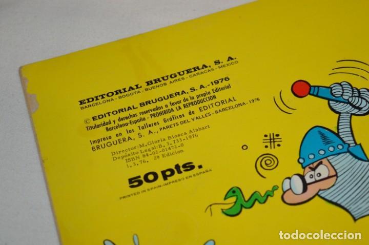 Tebeos: Lotazo MORTADELO y FILEMÓN - Diferentes épocas formatos - Lote Comics variado ¡Mira fotos/detalles! - Foto 16 - 206812398