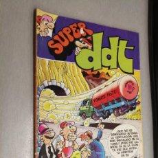 Tebeos: SÚPER DDT Nº 65 / BRUGUERA 1978. Lote 206881540