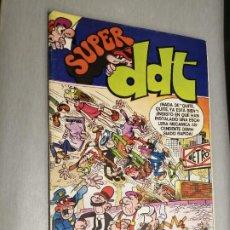Tebeos: SÚPER DDT Nº 41 / BRUGUERA 1976. Lote 206881661