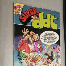Tebeos: SÚPER DDT Nº 75 / BRUGUERA 1979. Lote 206881833