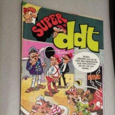 Tebeos: SÚPER DDT Nº 90 / BRUGUERA 1981. Lote 206882616
