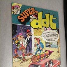 Tebeos: SÚPER DDT Nº 127 / BRUGUERA 1983. Lote 206901306