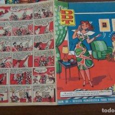 Tebeos: BRUGUERA,. EL DDT Nº 68. Lote 206911503