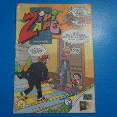 Tebeos: COMIC DE OLE ZIPI Y ZAPE AÑO 1990 Nº 565 DE BRUGUERA LOTE 22 B. Lote 206939018