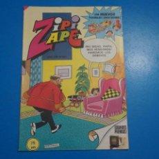 Tebeos: COMIC DE OLE ZIPI Y ZAPE AÑO 1990 Nº 563 DE BRUGUERA LOTE 22 B. Lote 206939035