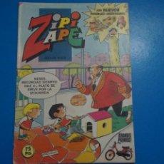 Tebeos: COMIC DE OLE ZIPI Y ZAPE AÑO 1990 Nº 564 DE BRUGUERA LOTE 22 B. Lote 206939056