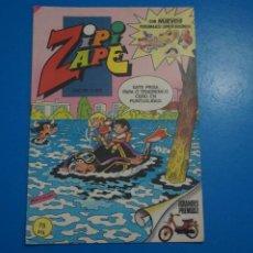 Tebeos: COMIC DE OLE ZIPI Y ZAPE AÑO 1990 Nº 562 DE BRUGUERA LOTE 22 B. Lote 206939062
