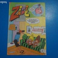 Tebeos: COMIC DE OLE ZIPI Y ZAPE AÑO 1990 Nº 607 DE BRUGUERA LOTE 22 B. Lote 206939106