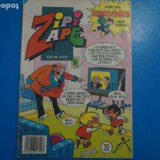 Tebeos: COMIC DE OLE ZIPI Y ZAPE AÑO 1990 Nº 579 DE BRUGUERA LOTE 22 B. Lote 206939156