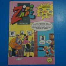 Tebeos: COMIC DE OLE ZIPI Y ZAPE AÑO 1990 Nº 567 DE BRUGUERA LOTE 22 B. Lote 206939162