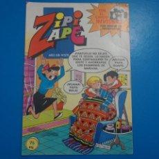 Tebeos: COMIC DE OLE ZIPI Y ZAPE AÑO 1990 Nº 576 DE BRUGUERA LOTE 22 B. Lote 206939181