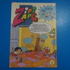 Tebeos: COMIC DE OLE ZIPI Y ZAPE AÑO 1990 Nº 570 DE BRUGUERA LOTE 22 B. Lote 206939202