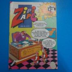 Tebeos: COMIC DE OLE ZIPI Y ZAPE AÑO 1990 Nº 573 DE BRUGUERA LOTE 22 B. Lote 206939218