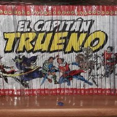 Tebeos: EL CAPITAN TRUENO EDICION SALVAT- 60 ANIVERSARIO. Lote 207018455