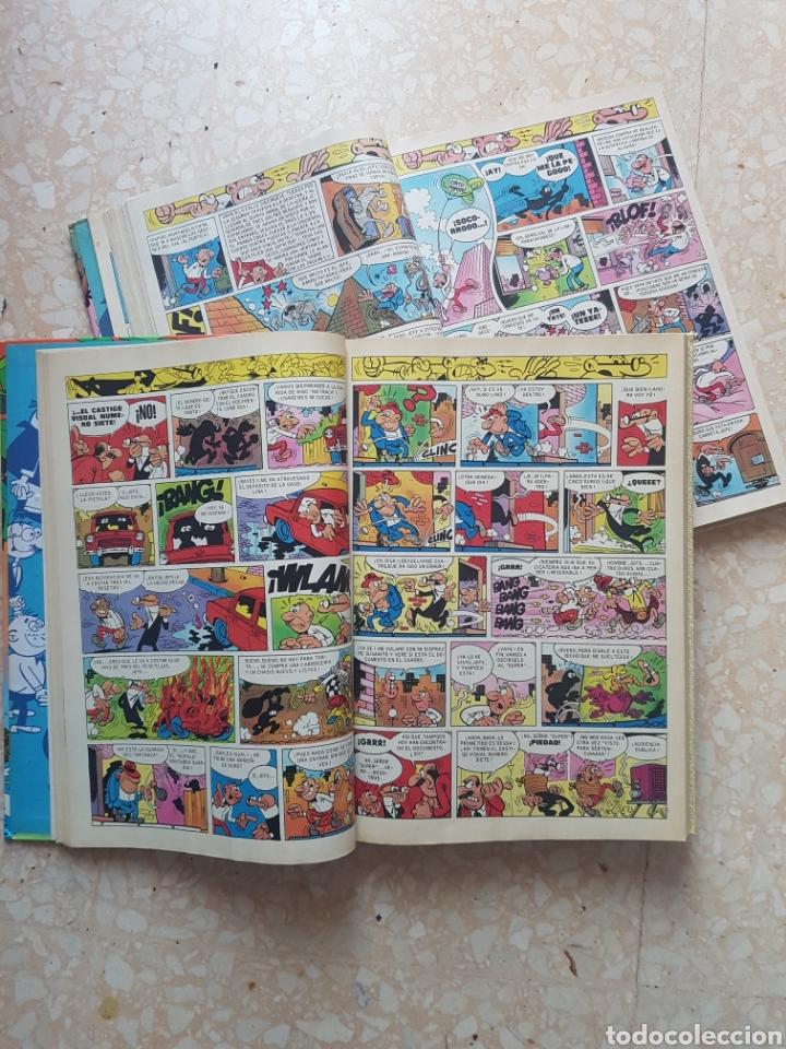 Tebeos: 2 Tomos de Super Humor volumen III y XI Editorial Bruguera - Foto 3 - 207163666